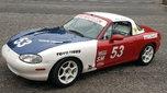 1999 Spec Miata SM  for sale $17,500