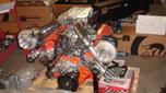 Chevy 420 twin Turbos  for sale $14,000