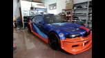 E46 M3 GTR with DG400 Sequential  for sale $55,000