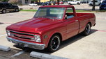 Chevy C-10 Restomod