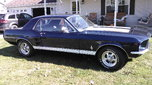 1967 Ford Mustang  for sale $18,000