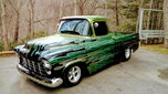 1955 Chevrolet 3100  for sale $35,900