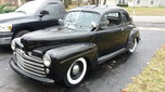1948 Ford Coupe Mild Custom Street Rod Hot Rod Will Trade