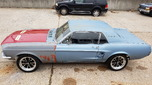1967 Ford Mustang  for sale $7,800