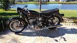 1956 BMW R-Series  for sale $9,700