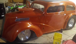 1948 Anglia Drag car  for sale $21,000