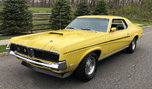 1969 Mercury Cougar  for sale $104,995