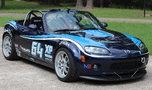 Mazda MX5 Cup clone   for sale $25,000