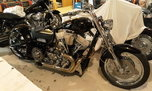 """161"""" Dual S&S Super D Carbs One-Off 300hp V-Twin  for sale $59,999"""