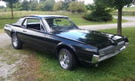 1967 Mercury Cougar  for sale $19,995