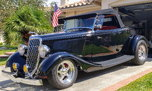 1934 Ford Roadster  for sale $35,000