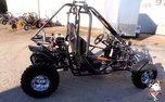 2021 Bennche GK200A Sport Go Cart  for sale $3,999