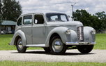 1948 Hillman Minx  for sale $16,950