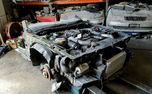 JDM Mazda Cosmo 20B Front Clip Motor Half Cut Rotary RX7 Eng  for sale $6,000