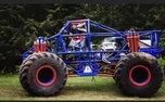 Monster truck!  for sale $175,000