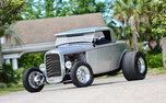 1932  Ford HighBoy Roadster Hardtop Convertible  for sale $37,950