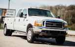 2000 Ford F-450 Super Duty CUSTOM BED  for sale $18,500
