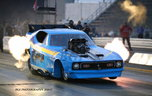 1971 Ford Mustang Funny Car/ 1940 Ford altered  for sale $18,500