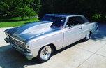 1966 Pro Street Chevy II Nova