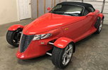 1999 Plymouth Prowler  for sale $25,900