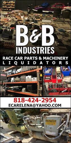 B&B Industries