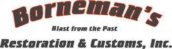 Borneman's Restorations & Customs