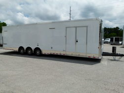2021 34′ CARGO MATE ELIMINATOR LOADED FLAT FLOOR, NO   for sale $24,500
