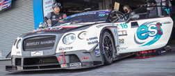 2015 BENTLEY CONTINENTAL GT3-Race Car