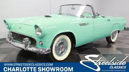 1955 Ford Thunderbird  for sale $43,995