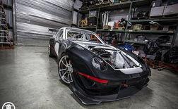 GTS or TT Porsche 951