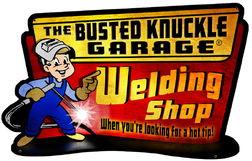 Welding Shop Steel Sign  for sale $39