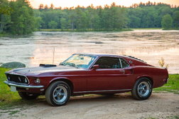 1969 Ford Mustang  for sale $33,199