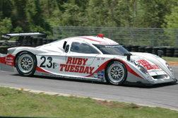2006 Porsche / Crawford Daytona Prototype