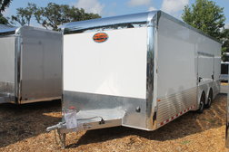 24 ft Sundowner Car Hauler for Sale $25,975