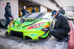 2 Lamborghini Super Trofeo EVO for Sale  for sale $230,000