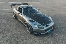 Honda S2000 Turbo Racecar, 700whp Fully Built