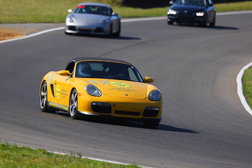 2005 Boxster S Track Car