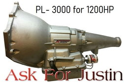 *NEW* TSI Powerglide Race PL-3000   for sale $3,299