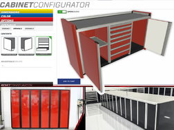 Customize Your Own Cabinets Online