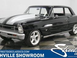 1966 Chevrolet Nova  for sale $38,995