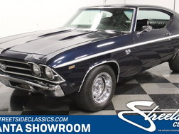 1969 Chevrolet Chevelle  for sale $41,995
