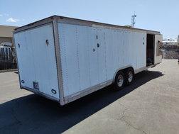 1990 Gold Rush 26 foot trailer