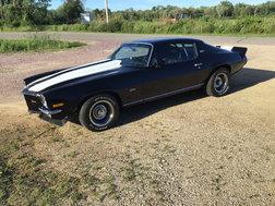 1973 Camaro Restomod