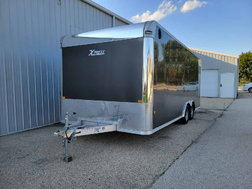 2021 High Country 20′ Enclosed Trailer
