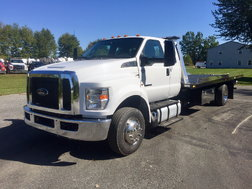 New 2019 Ford F650SC  for sale $84,900