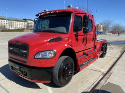 2015 Freightliner Sport Chassis