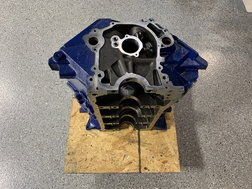 Ford A460 Racing Block