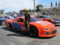 2 TURN KEY Race Car Factory Open Late Models