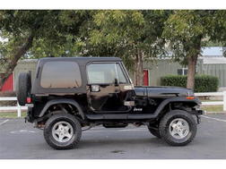 1990 Jeep                                               Wrangler  for sale $4,150