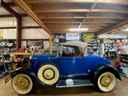 1927 Ford Model A  for sale $17,500